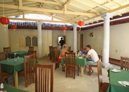 Mirissa Seaside Cabanas