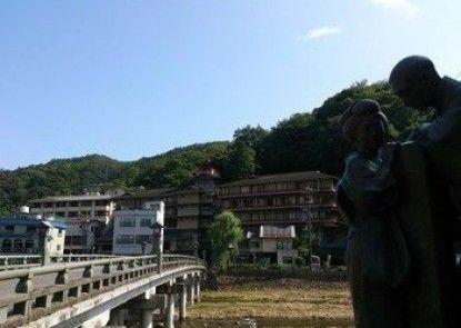 Misasa Yakushinoyu Mansuirou