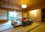 Pesan Kamar Kamar Tradisional (japanese-style, Superior) di Misasa Yakushinoyu Mansuirou