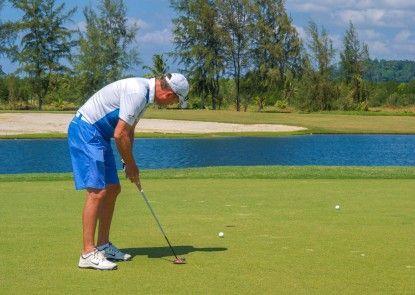 Mission Hills Phuket Golf Resort
