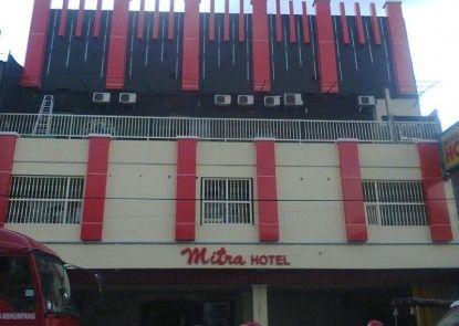 Mitra Hotel Yogyakarta Eksterior