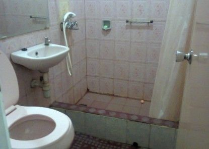 Mitra Hotel Yogyakarta Teras