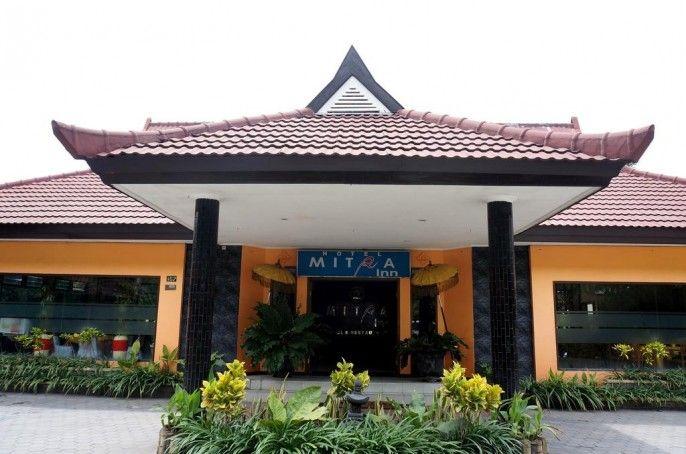 Mitra Inn Hotel, Kediri