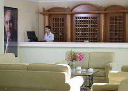Mitsis Family Village Beach Hotel - All Inclusive