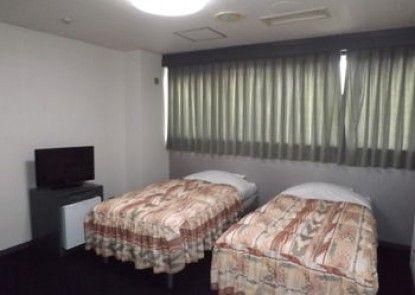 Mitsukaido Sky Hotel