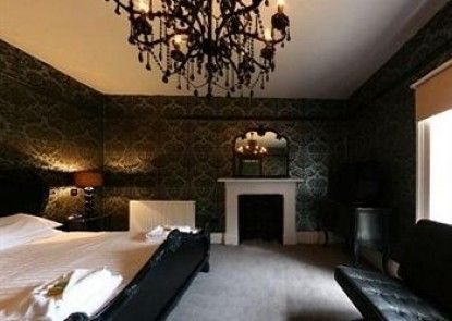 Mitton Hall Country House Hotel