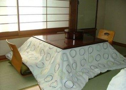 Miyajima Hotel New Kotobuki