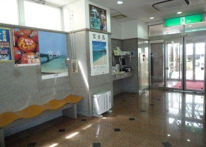 Miyako Central Hotel