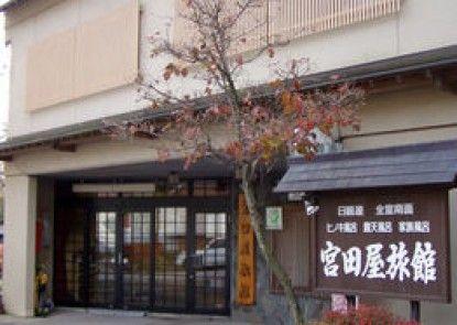 Miyataya Ryokan