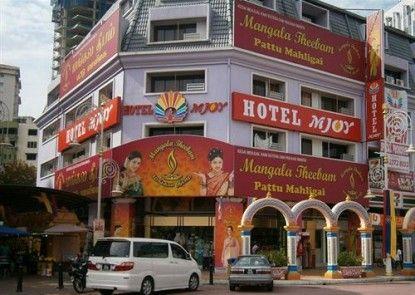 Mjoy Hotel