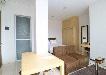 MK House Senopati Ruangan Suite