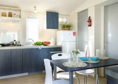 Mobile Homes Adria Holiday