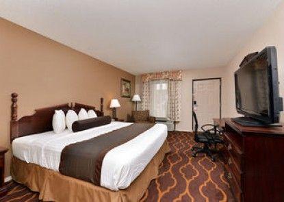 Mockingbird Inn & Suites