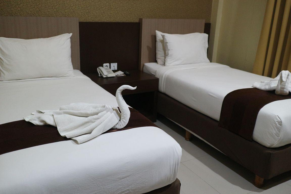 Grand Dian Boutique Hotel Cirebon, Cirebon