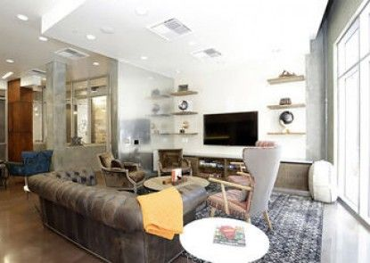 Modern Downtown Condos by Barsala