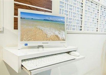 Modern Place Patong Beach
