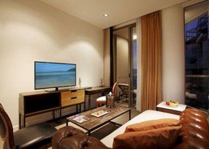 Modus Condominium (Suites & Serviced Residence)