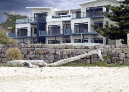 Mollymook Beachfront Executive Apartment