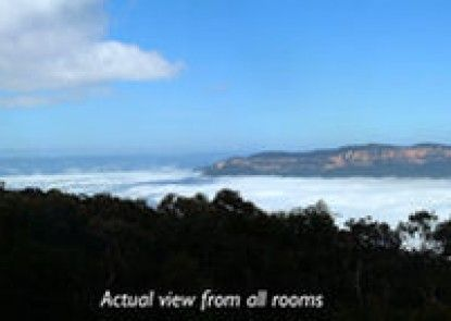 moments Mountain Retreat