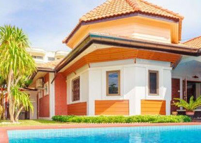 Momo Garden Villa