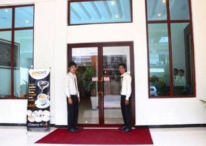 Mondulkiri Boutique Hotel