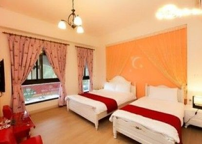 Money Hualien B&B