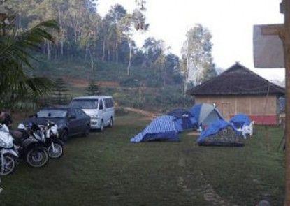 Mong Homestay Resort