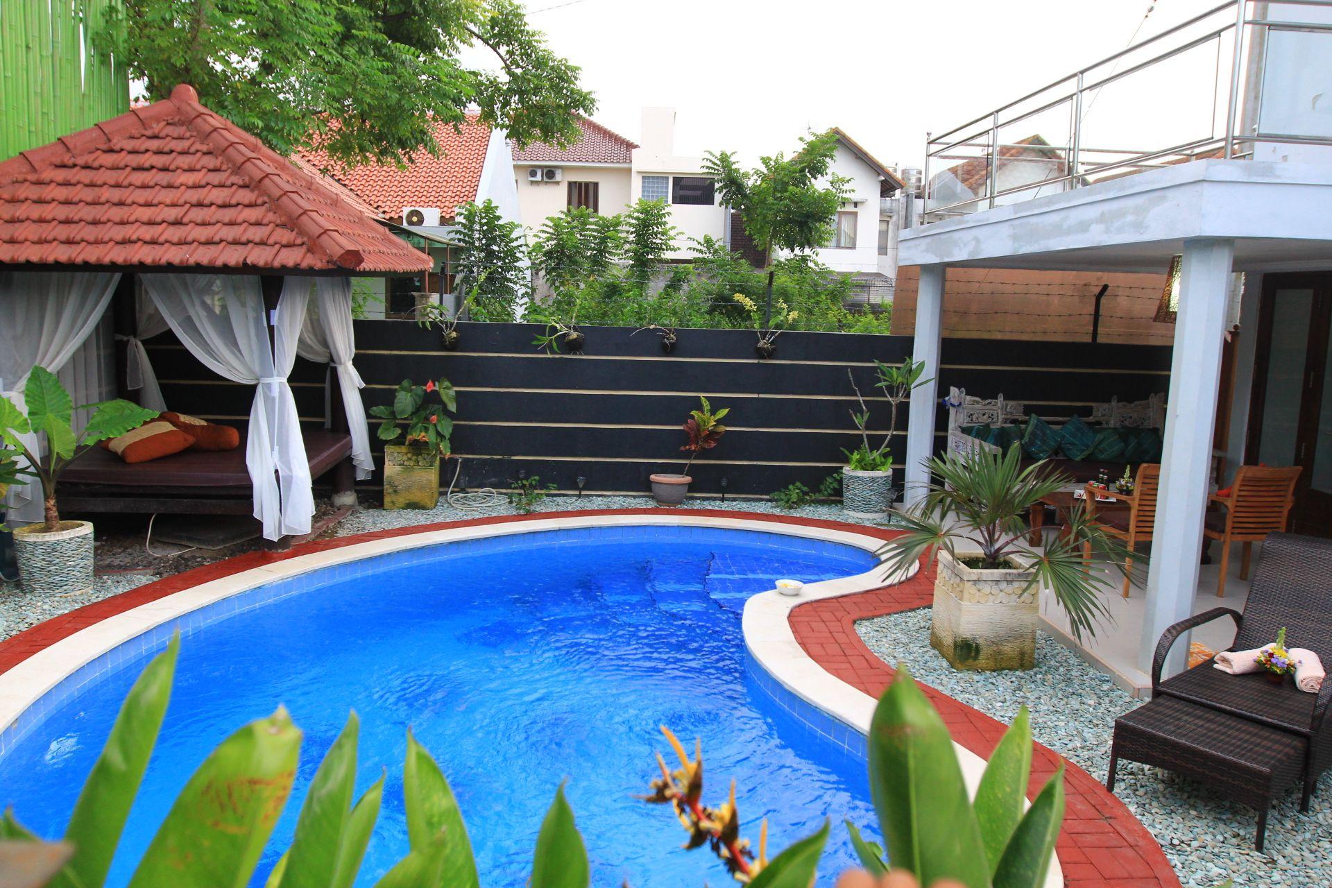 Monica Bali Villa, Denpasar
