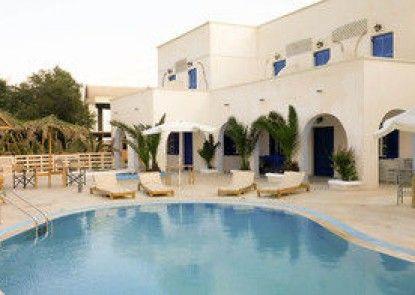 Monolithos Hotel