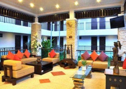 Monsane River Kwai Resort