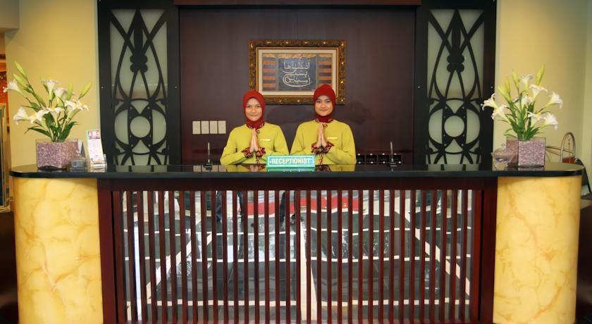 Montana Hotel Syariah Banjarbaru