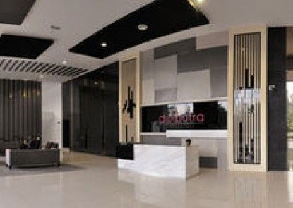 Montbleu Suites at Putrajaya