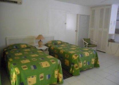 Monteray Apartment Hotel