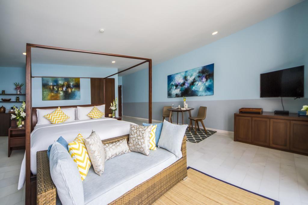 Montigo Resorts Nongsa, Batam