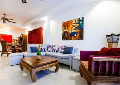 Montrachet Villa by Jetta