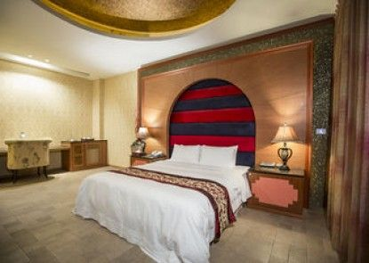 MoonArea Business Leisure Motel