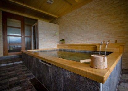 Moon Water Resort