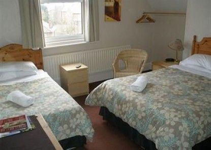 Moorgarth Guest House