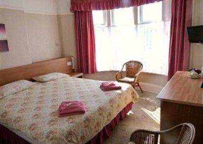 Moorings Hotel