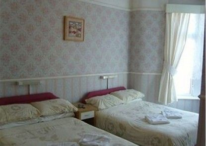 Moray House Hotel Teras