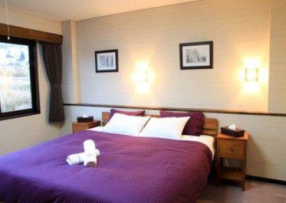 Morino Lodge Myoko - Hostel