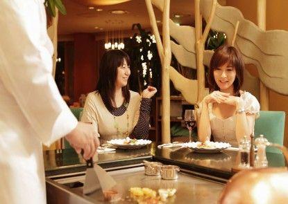 Mori no Spa Resort Hokkaido Hotel
