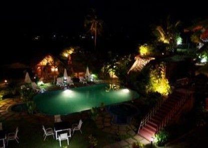 Morjim resort