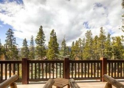 Morning Star Lodge Highlands Area by Pinnacle Lodging