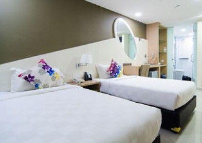 Mornington Hotel Sitiawan