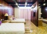 Pesan Kamar Suite Deluks ( 3  ) di Mornington Hotel Sitiawan