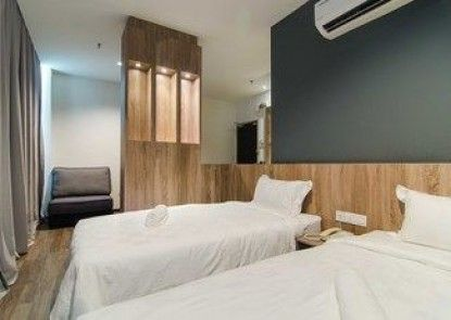 Mornington Hotel Soon Choon
