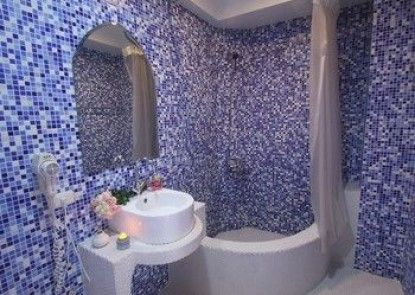 Moroccan Holiday Suite