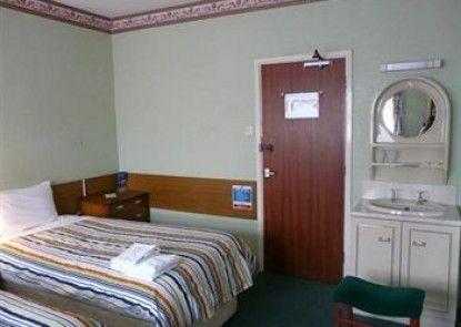 Morpeth Lodge