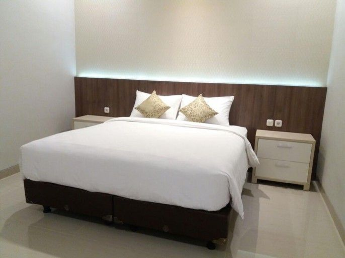 MOSCHA Hotel Gubeng Surabaya, Surabaya